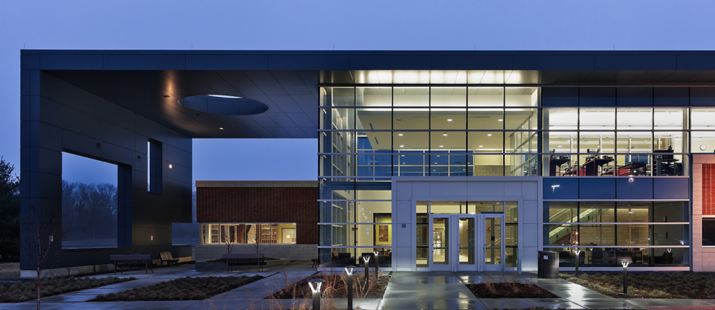Dka Architects Lincoln Land Community College Workforce