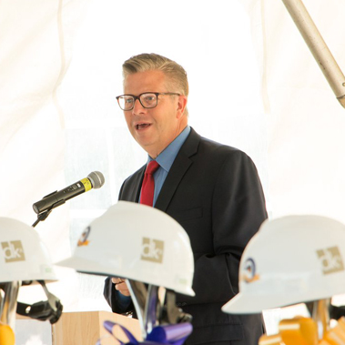 MCC breaks ground on $16.8 million science center; ready to start construction