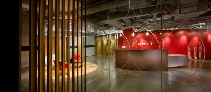 DKA Architects Upshot Interiors