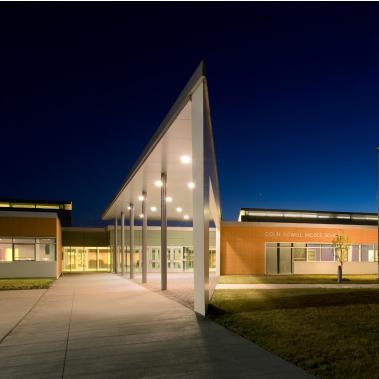 Elementary School District 159