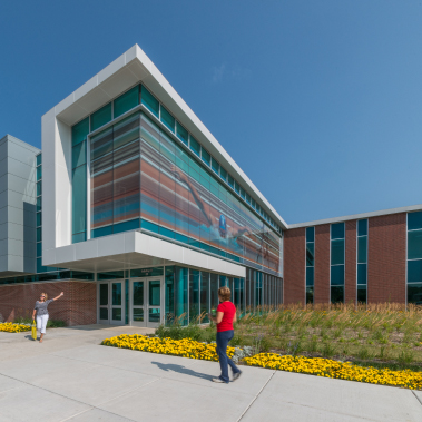 Moraine Valley Community College